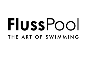 Flusspool - The Art of Swimming
